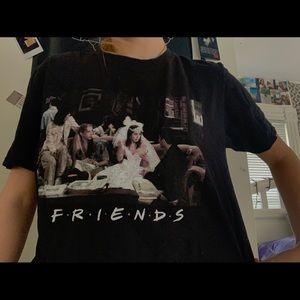 Boohoo Tops - FRIENDS tee